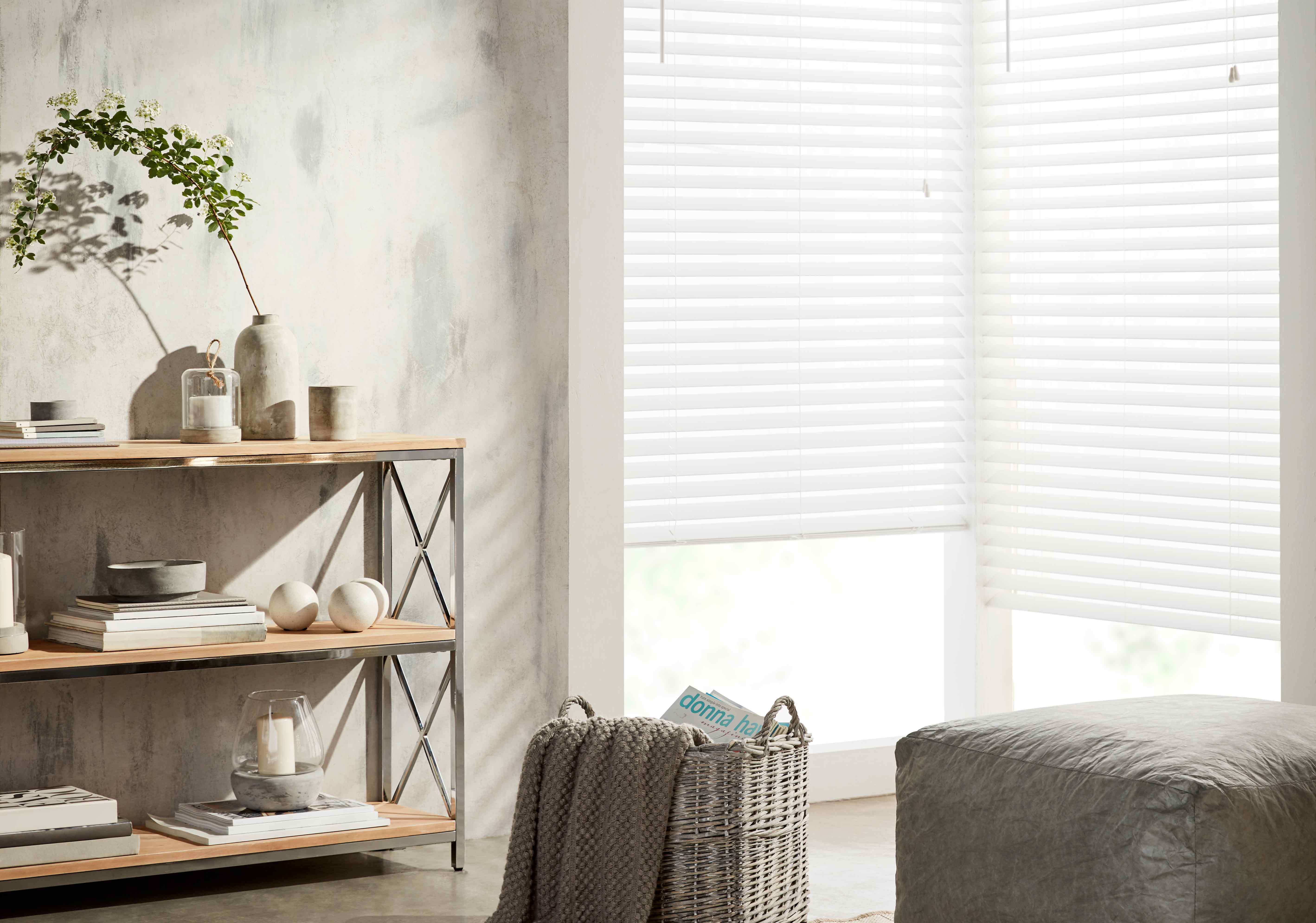 Find your perfect fit: Blinds for any window | The Bouclair Blog